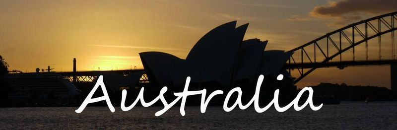 Travel stories and tips for Australia