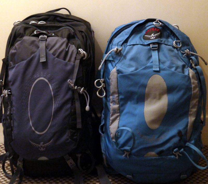 Travel Backpacks | How To Choose The Best Backpacks for Travelling
