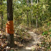 Hikinh the Monk's Trail, Chiang Mai
