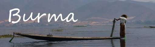 Travel stories and tips for Burma