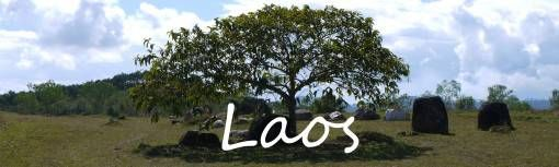 Travel stories and tips for Laos