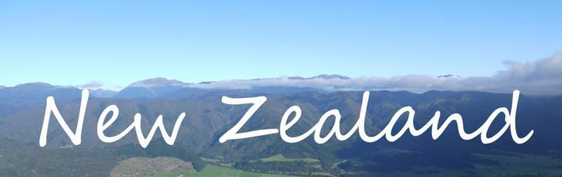Travel stories and tips for New Zealand
