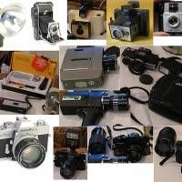 Travel cameras -how to choose one