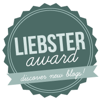Liebster Blogging Awards