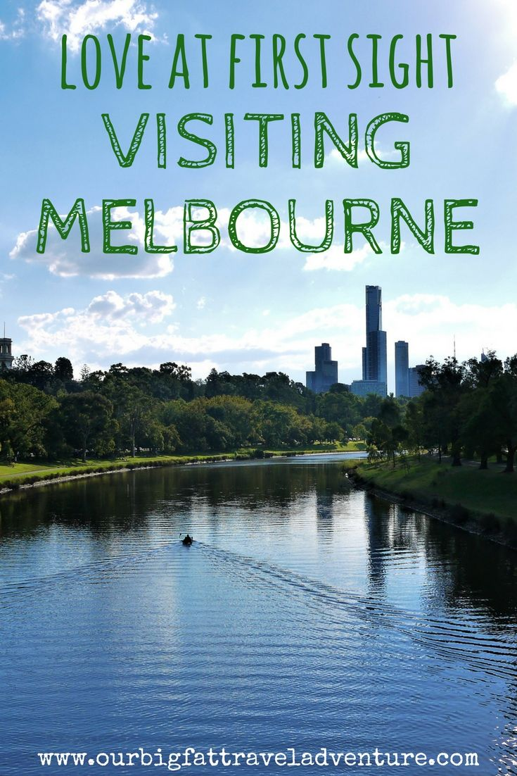 visiting melbourne pinterest pin