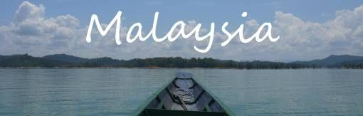 Travel stories and tips for Malaysia