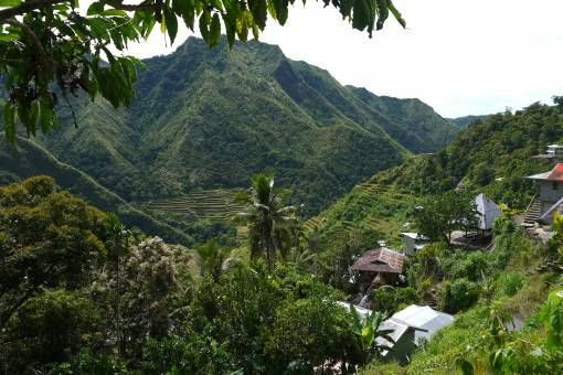 Batad, the Philippines