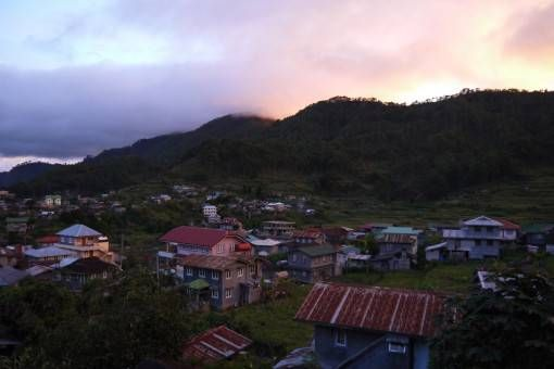 Sagada, the Philippines