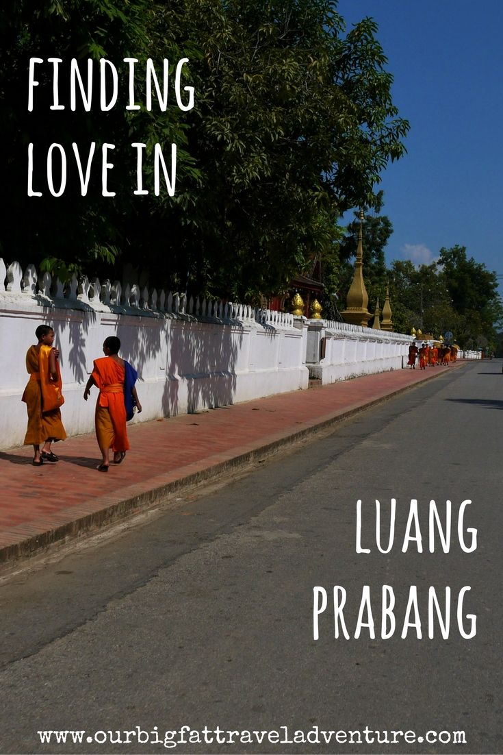 finding love in luang prabang pinterest pin