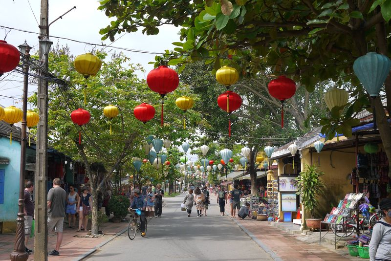 Happy in Hoi An? | Our Visit to Hoi An, Vietnam