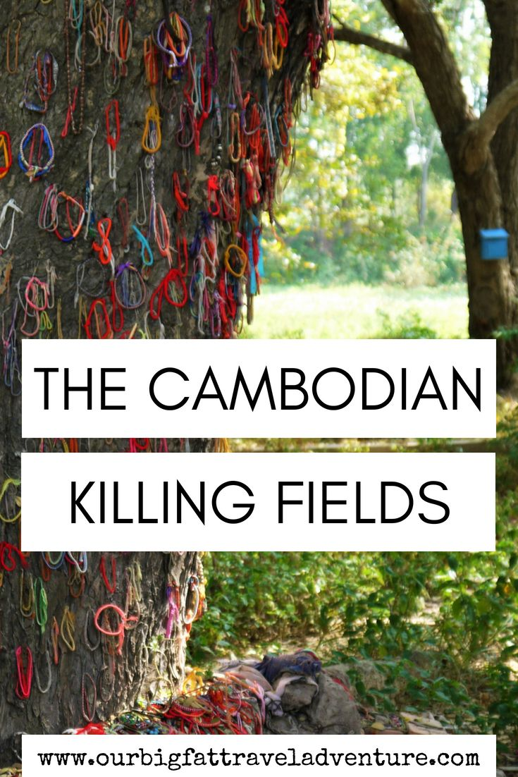 the cambodian killing fields pinterest pin