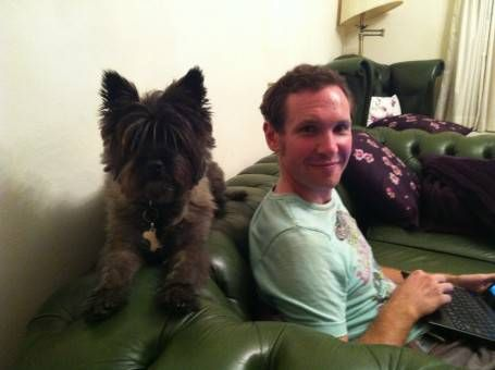 Andrew House & Pet Sitting for Ruby