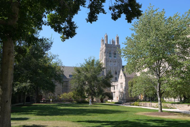 Branford College, Yale