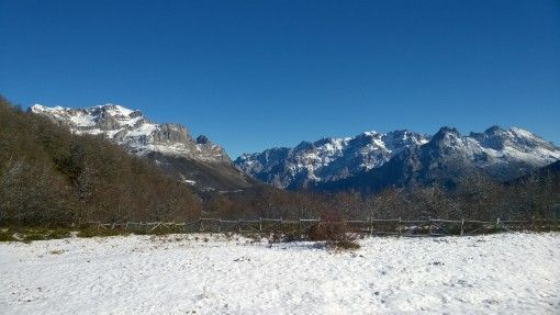 Picos de Europa, Northen Spain