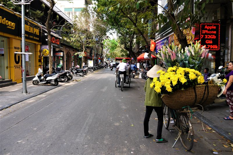 Visa Run to the Thai Embassy in Hanoi - Our Big Fat Travel Adventure