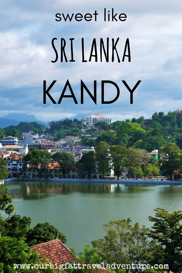 From visiting the Temple of the Sacred Tooth to watching a Kandyan dance show, here's what we got up to on our visit to Sri Lanka Kandy.