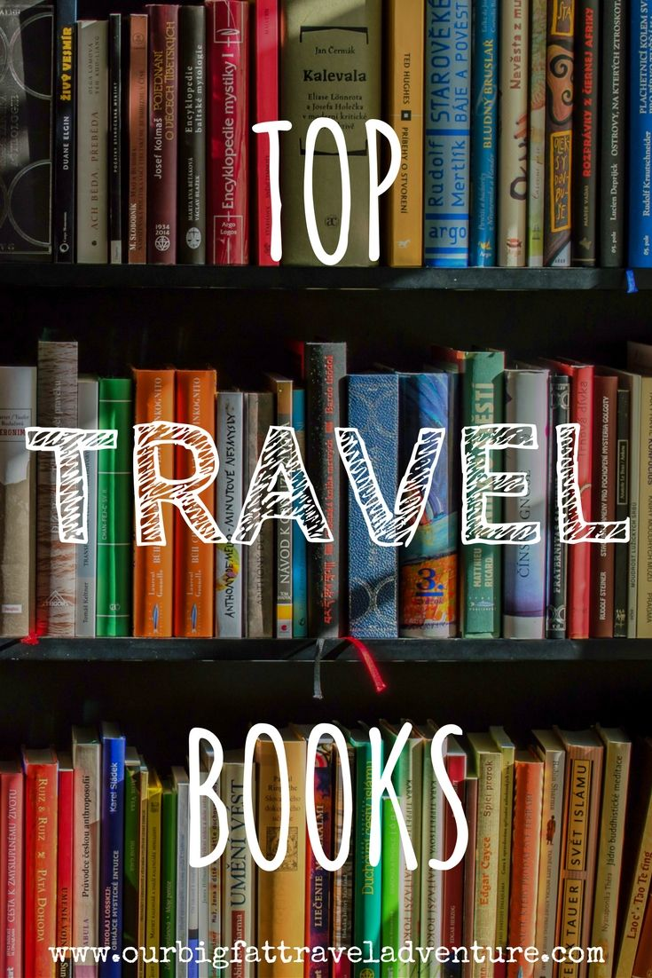 From tales of mountaineering disasters to epic hikes and stories of love on the road, here are four of my top travel books.