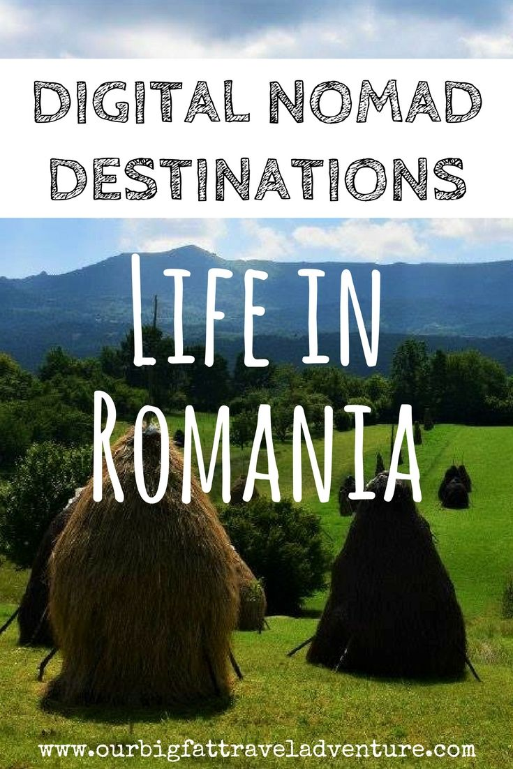 We chat with UK travel blogger Alyson about life in Romania and how the country shapes up as a digital nomad destination, the cost of living and lifestyle.