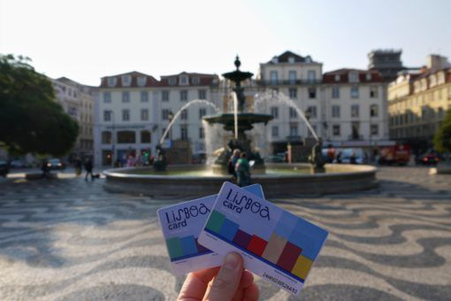 The Lisbon Tourist Card