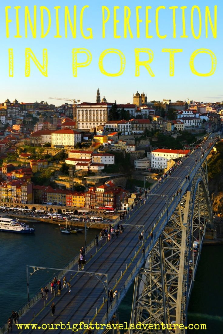 finding perfection in porto, pinterest pin