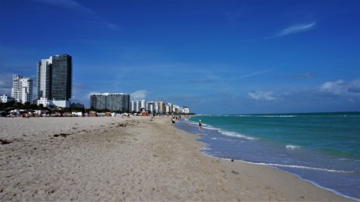 Miami South Beach, Florida