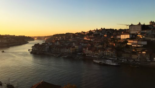 Porto and the Douro River, Portugal