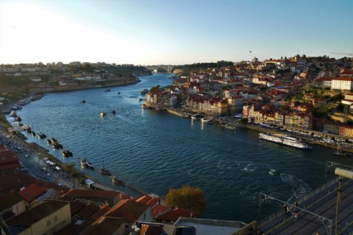 Porto, one of our favourite cities