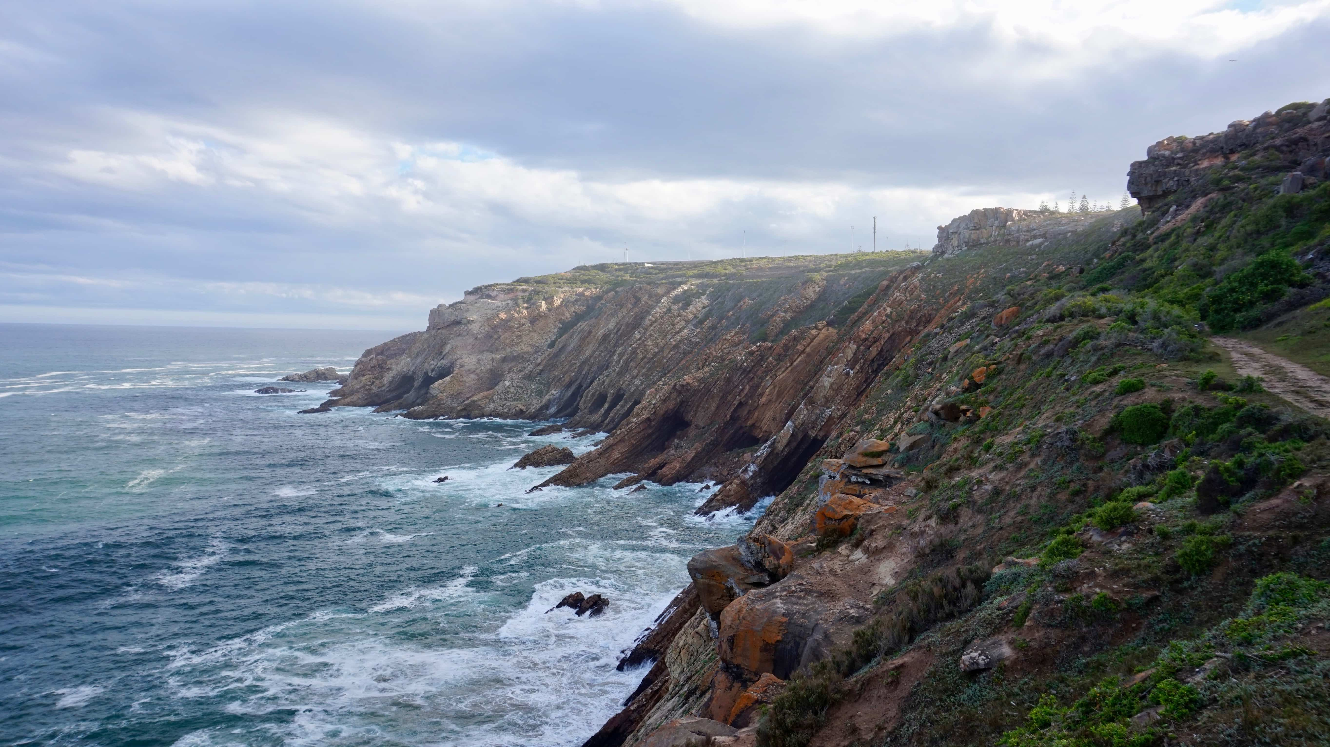 Robberg Nature Reserve, Plettenberg Bay on the Garden Route